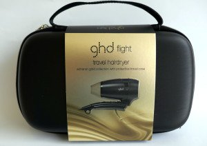 GHD séchoir FLIGHT Saharan Gold
