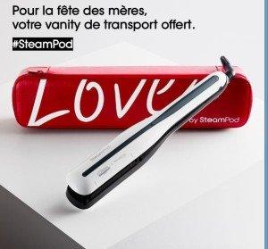STEAMPOD LOVE TROUSSE 1